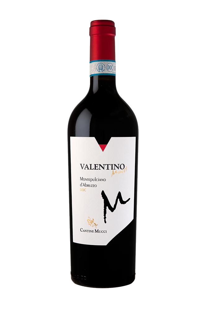 VALENTINO Montepulciano d'Abruzzo d.o.c